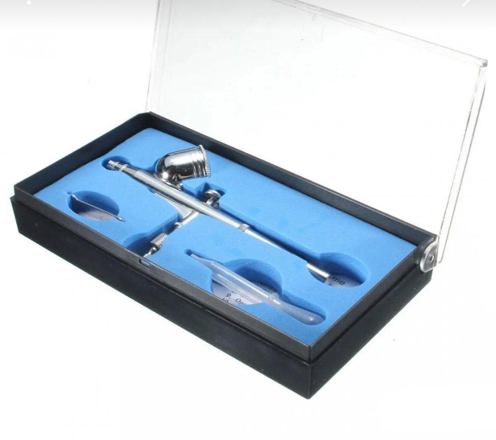 airbrush boya tabanca ucu set fiyati taksit secenekleri